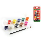 Multicraft Painting Fun Poster Paint 10 Color