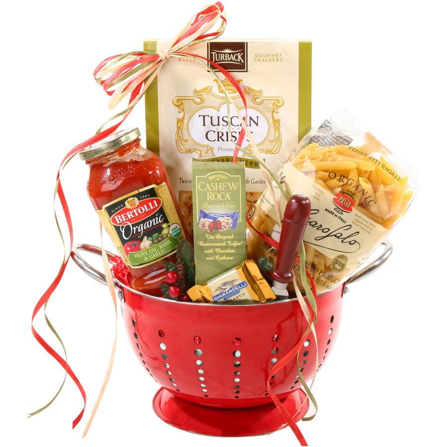 Alder Creek Italian Dinner Gift Set, 7 pc