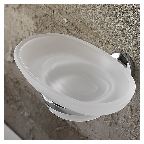 Toscanaluce by Nameeks Riviera Wall Mounted Soap Dish