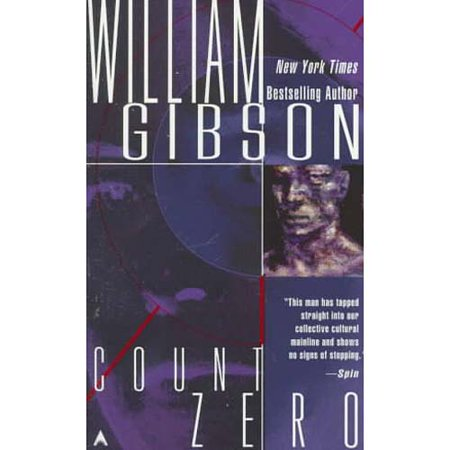 Count Zero by