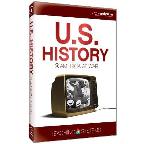 U.S. History: America At War  (2-Pack)