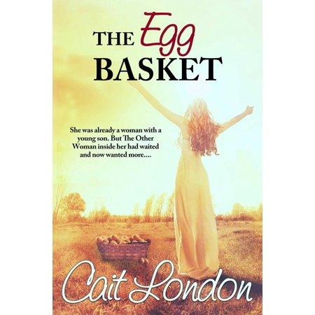 The Egg Basket - eBook
