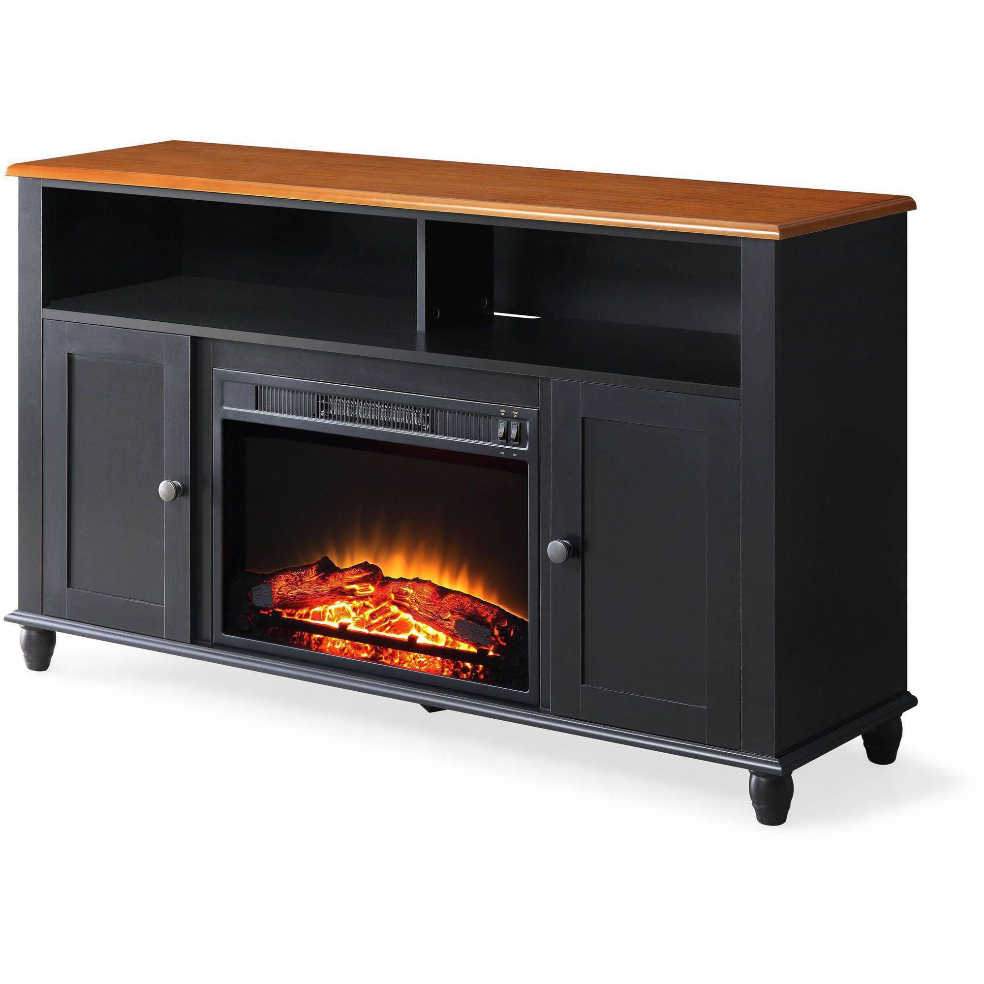 Better Homes&gardens Media Fireplace - Walmart.com