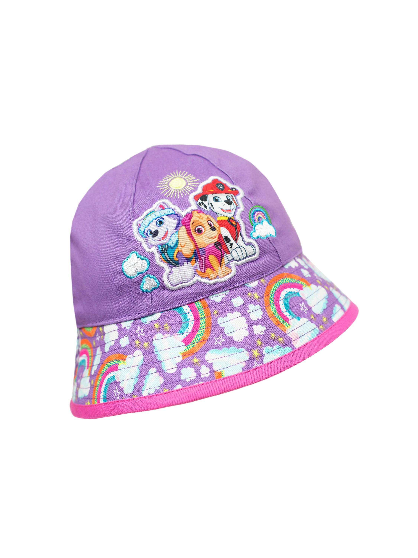 1842d2d4d8e PAW Patrol - Paw Patrol Baby Toddler Girl Bucket Hat - Walmart.com