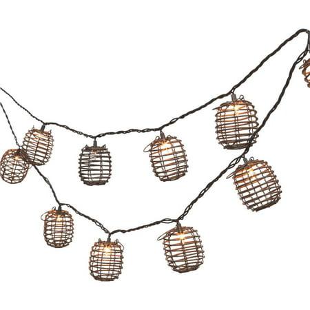 Gerson/Yantian 10ct Bamboo Lant Light 2341120 (Barrel 24 Inch)