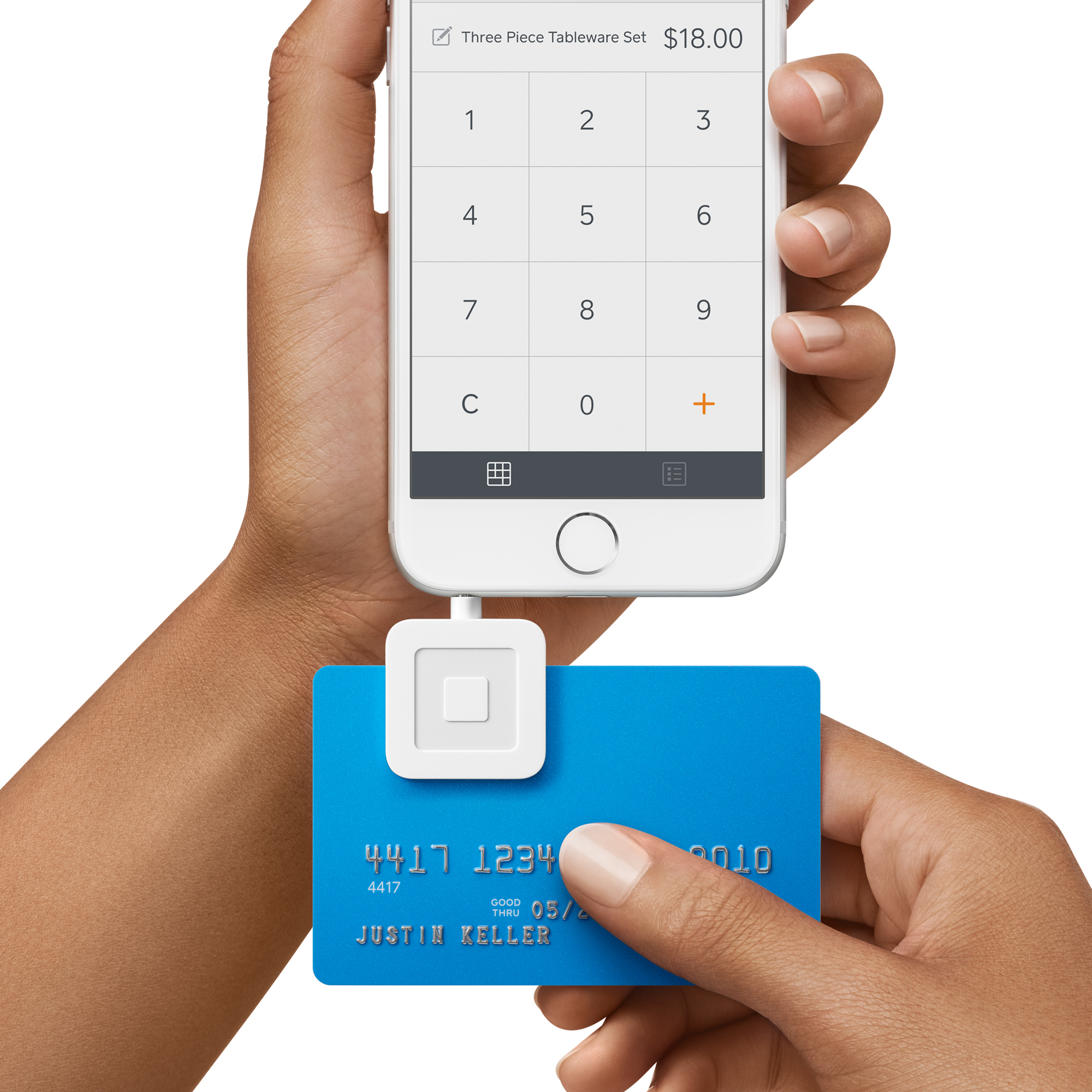 credit card magstripe reader walmart