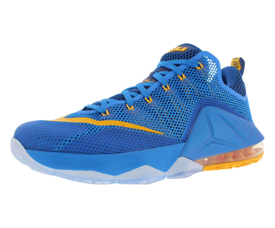 online store 21c66 961f8 ... release date nike lebron 12 low mens shoes size 6fa84 3badc