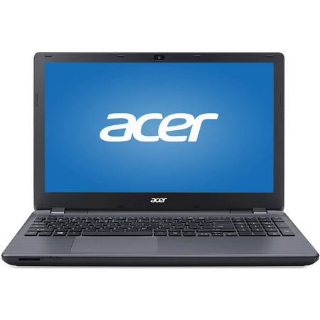 Refurbished Acer Midnight Black 15.6