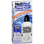 NeilMed SinuFlo ReadyRinse 8 oz (Pack of 6)