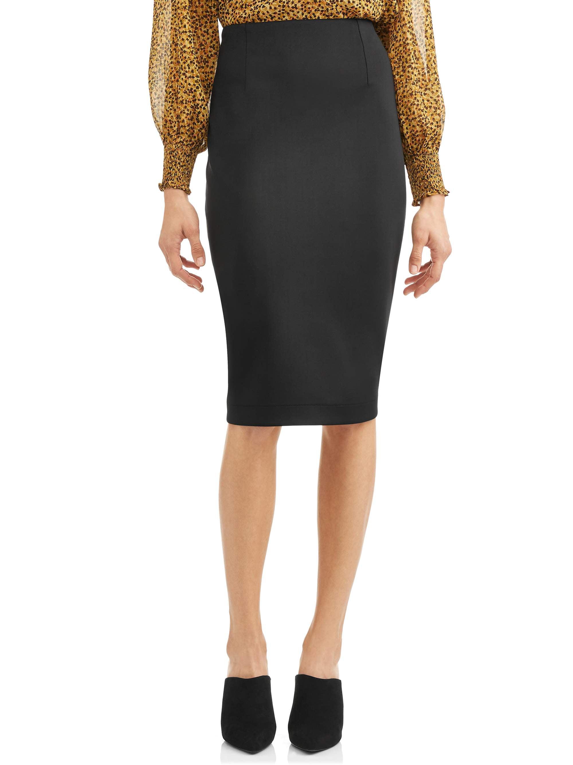 Women's Goldi Pencil Skirt