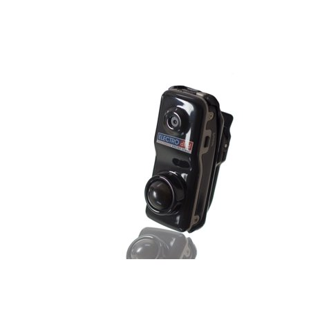 Affordable Security Surveillance Motion Activated Camera w/ Long Ranged - Bdm Sensor Activated Electronic