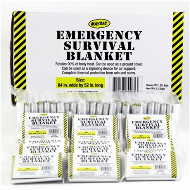 May Day Industries SH77MLCS Mylar Blanket