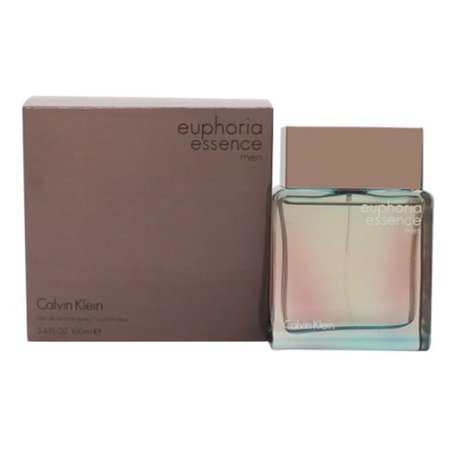 Calvin Klein Euphoria Essence Mens EDT Spray, 3.4 oz - image 1 of 1