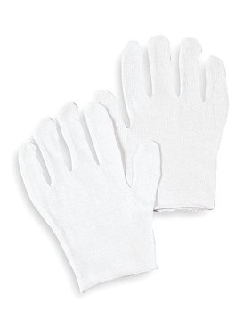 Condor Reversible Gloves, Cotton, Women's, PK12 - 4JD01