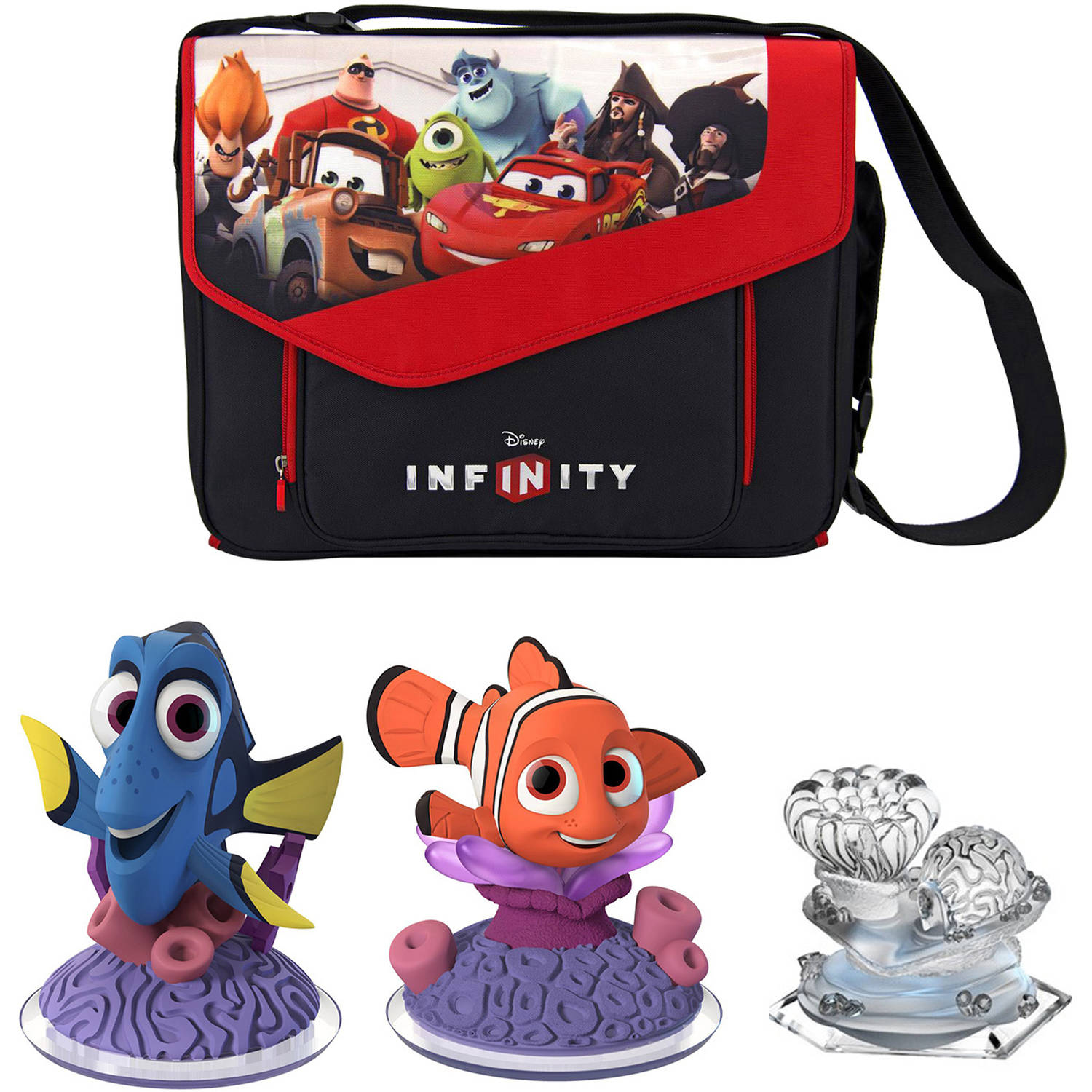Disney Infinity 3.0 Finding Dory Play Zone Bundle (Universal)