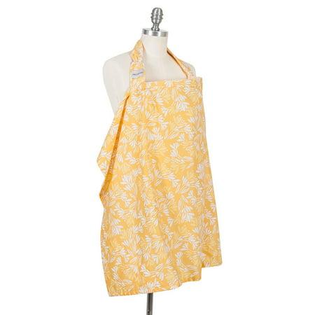Bebe au Lait Nursing Cover - Premium Cotton -