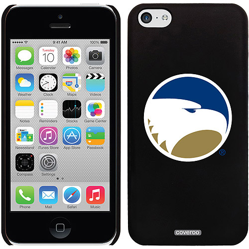 Coveroo Georgia Southern Primary Mark Design Apple iPhone 5c Thinshield Snap-On Case