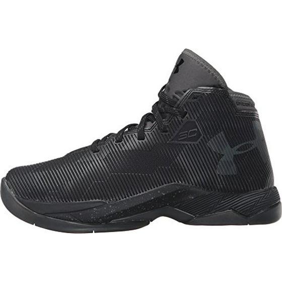 b6ecb45986bb6 Under Armour Boy's Curry 2.5 Basketball Shoes