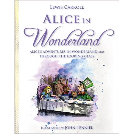 Alice In Wonderland Minecraft (Alice in Wonderland : Alice's Adventures in Wonderland and Through the Looking)