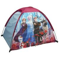 Disney D-T0403FRZ9A Frozen 2 No-Floor Dome Tent