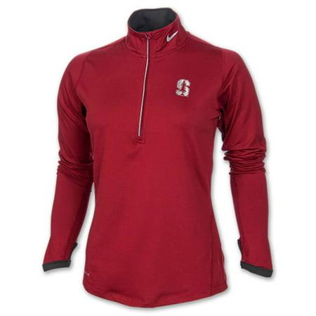 Element Top - Nike Stanford Cardinals Women's Dri-FIT Element Top