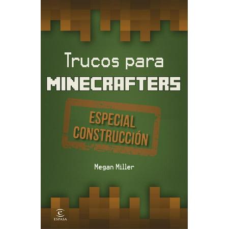 Trucos para minecrafters. Especial Construcción - eBook](Sonidos Especiales Para Halloween)