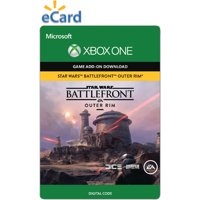 Star Wars Battlefront Outer Rim Expansion for Xbox One (E-mail Delivery)
