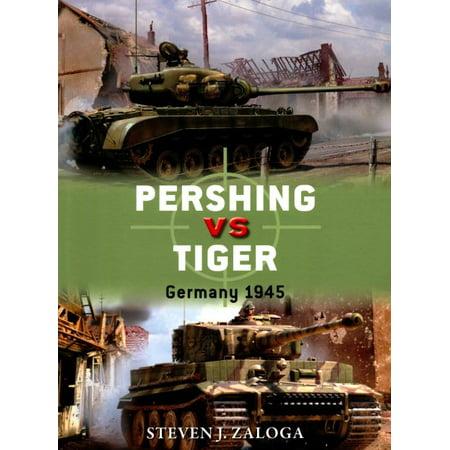Pershing Vs Tiger