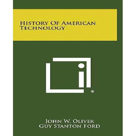 History of American Technology - image 1 de 1