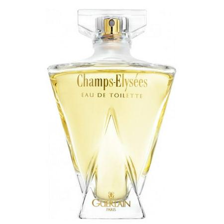 Champs Elysees Eau De Parfum Spray 2 5 Oz   75 Ml
