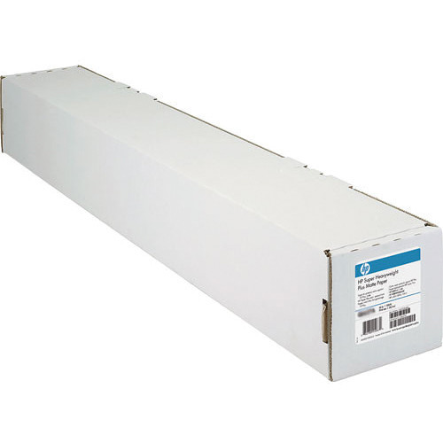 "HP Designjet 36"" x 75"" Roll Clear Transparency Film for D..."