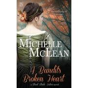 Blood Blade Sisters: A Bandit's Broken Heart (Paperback)