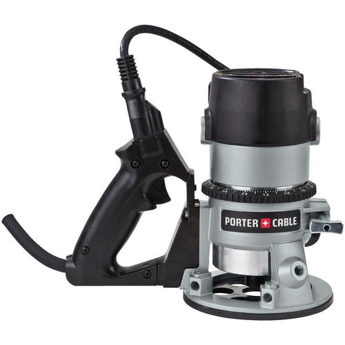 PORTER CABLE 691 1 3/4-HP D-Handle Router