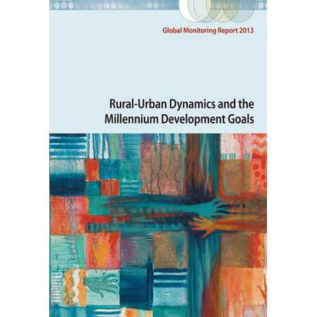 Global Monitoring Report 2013 - eBook