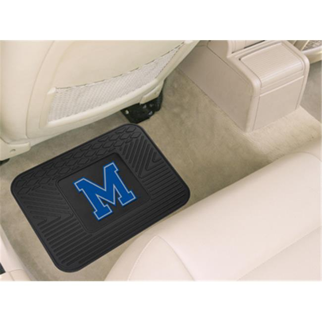 COL - 14 in. x17 in.  - University of Memphis Utility Mat