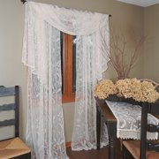 Heritage Lace Coventry Curtain Panel