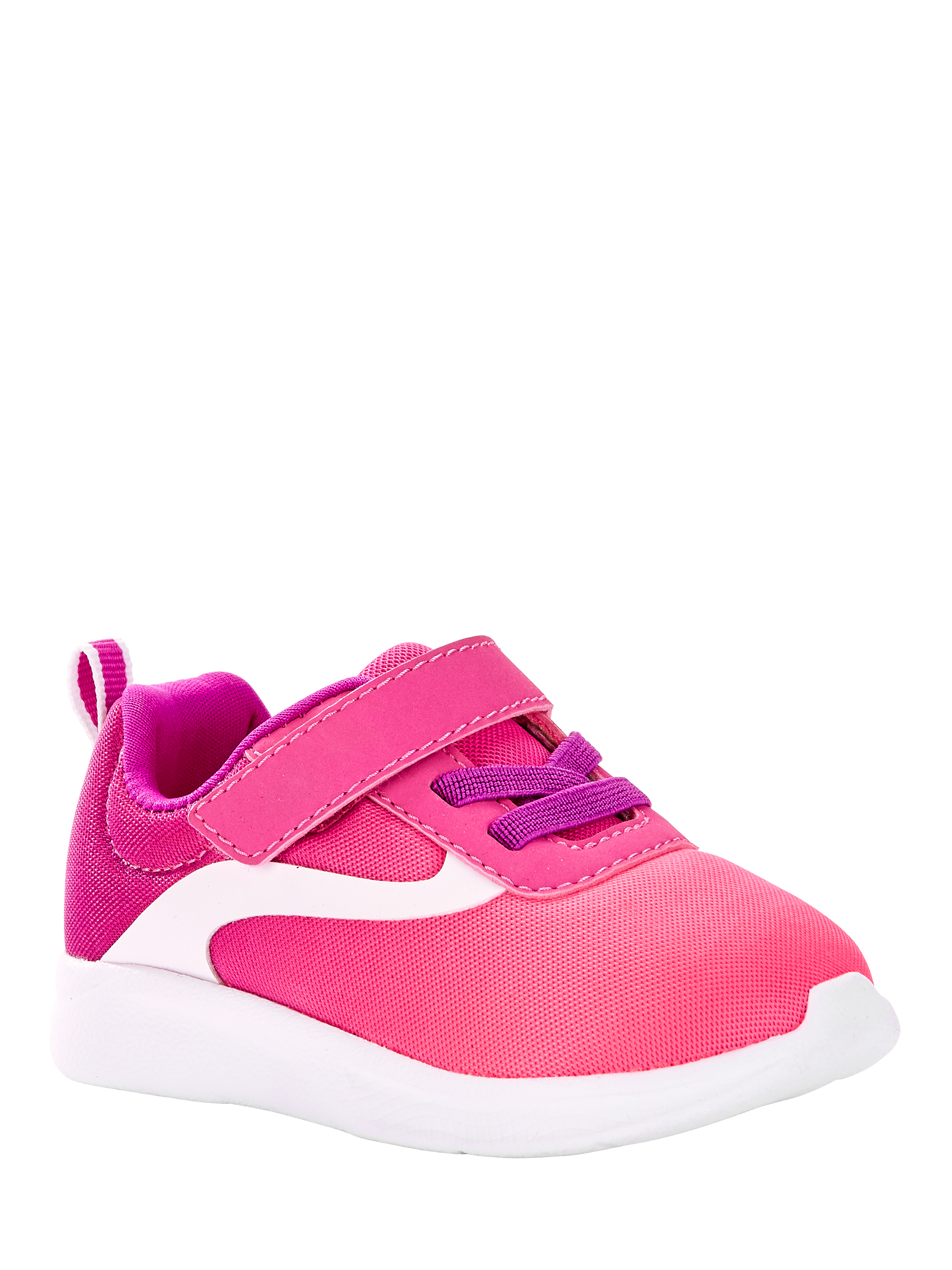 Details about  /Wonder Nation Girls Youth Casual Ruffle Slip On Sneaker Shoes Size 1.2.3.4.5