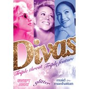 Divas: Triple Threat (DVD)