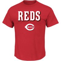 Men's MLB Cincinnati Reds Team Tee