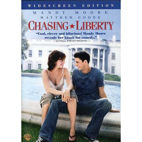 Chasing Liberty [WS] (WSE)