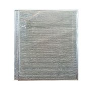 Furnace A-Coil Air Filter Aluminum Mesh for Intertherm Nordyne 19 x 16 917763