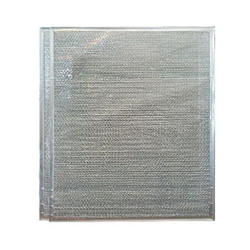 "Aluminum Mesh Furnace Filter for Nordyne Furnace 19x16"" 917763 Mobile Home (1-Pair)"