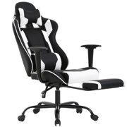 BestOffice High Back Recliner Office Chair Computer Racing Gaming Chair RC1