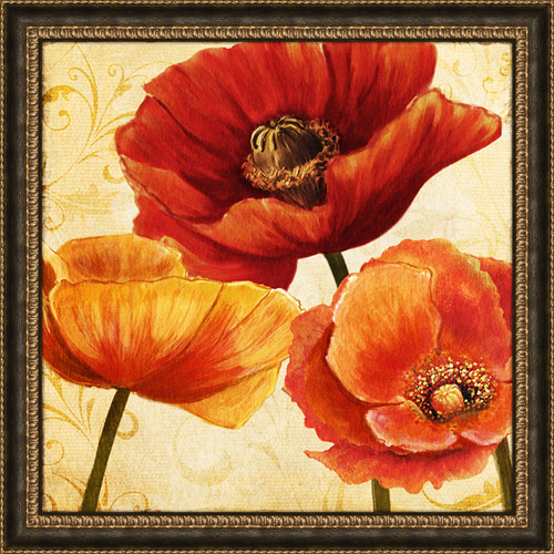 Pro Tour Memorabilia Poppy Spices Under Glass, Style B
