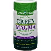 Green Foods Green Magma Barley Grass Juice Powder, 2.8 OZ
