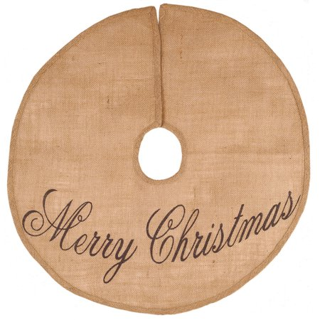 Christmas Burlap 24