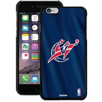 Washington Wizards iPhone 6 Plus Jersey Case - No Size