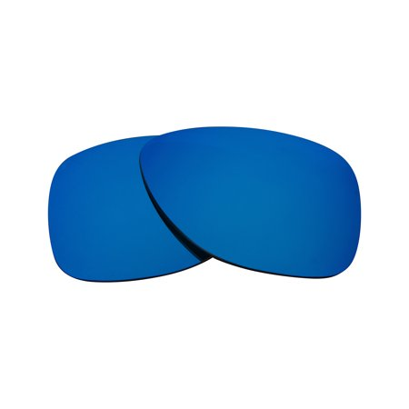 Replacement Lenses Compatible with OAKLEY Dispatch 2 Ice Blue (Dispatch 2 Oakleys)
