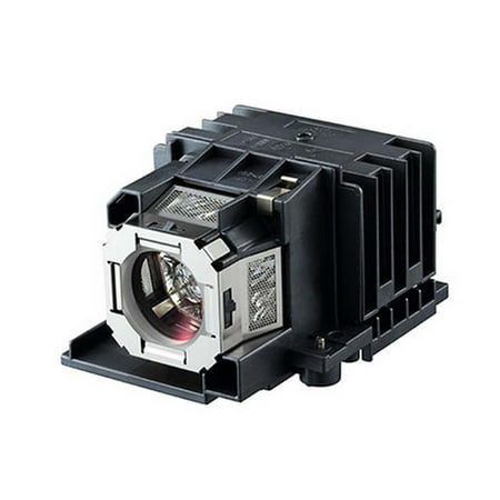 Canon REALiS WUX450 Projector Housing with Genuine Original OEM Bulb