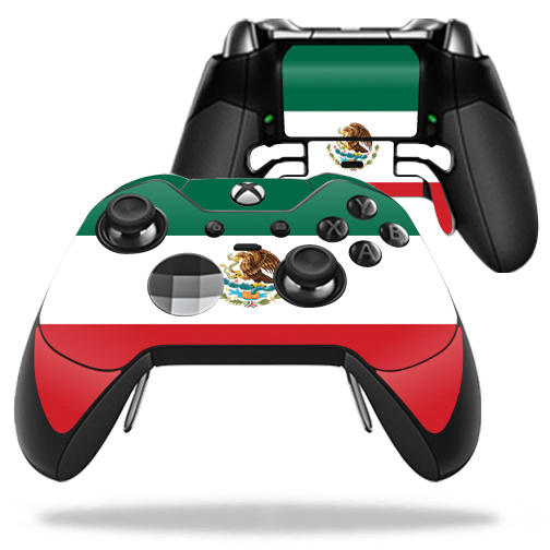 MightySkins Protective Vinyl Skin Decal for Microsoft Xbox One Elite Wireless... by MightySkins